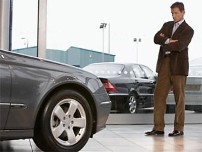 Составлен рейтинг продаж новых легковых машин в РФ