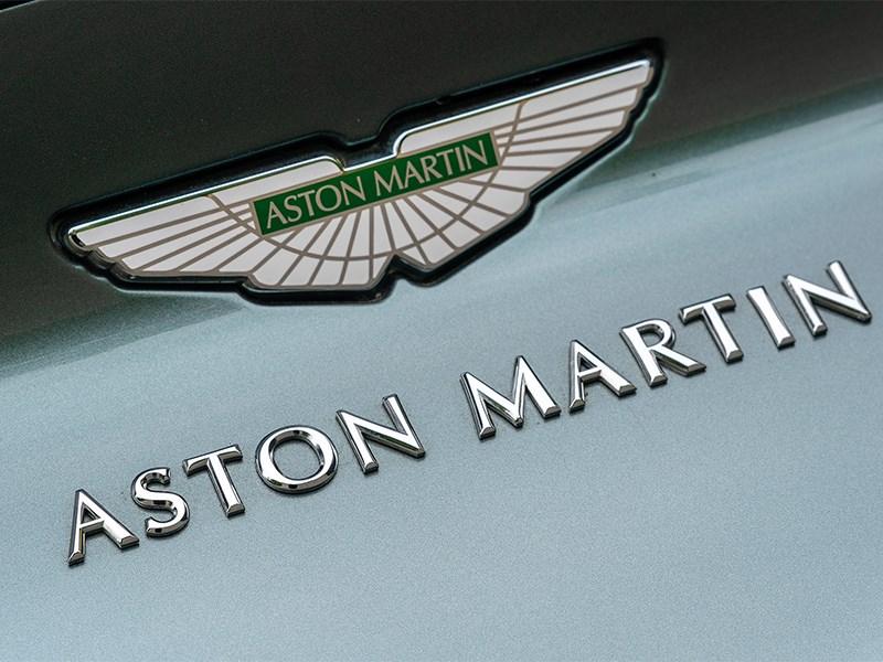 Aston Martin может умереть