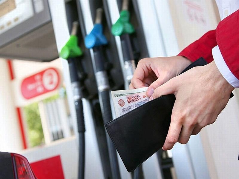 В России вступил в силу временный запрет на импорт дешевого топлива Фото Авто Коломна