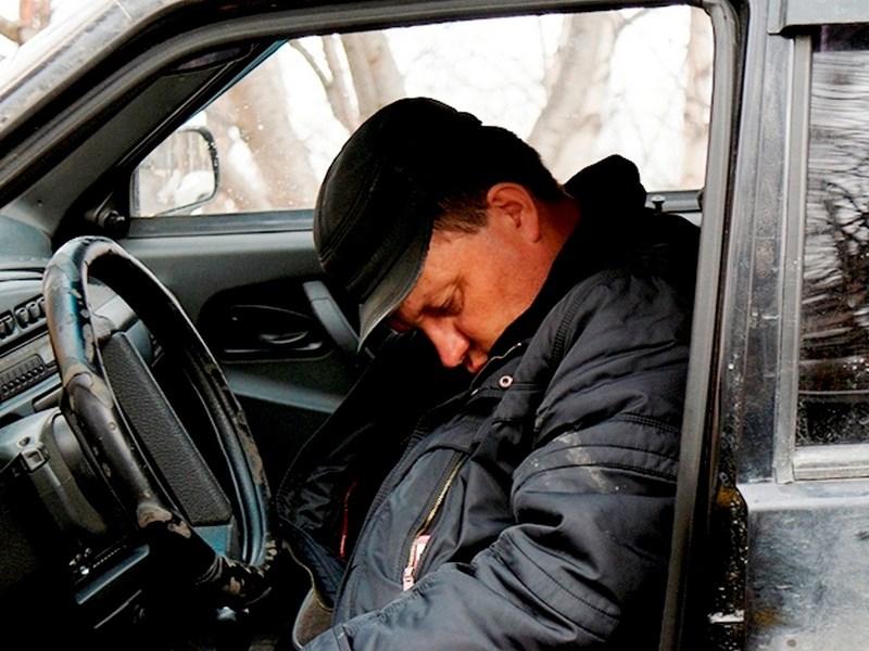 Совет Федерации предлагает пожизненно лишать прав за пьяное вождение