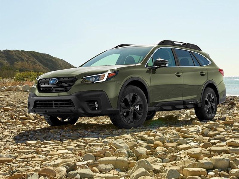 Владельцев Lexus и Subaru назвали самыми преданными