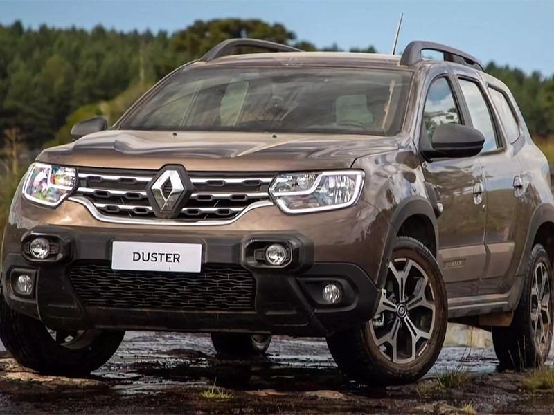 Выпуск нового Renault Duster для России отложен на неопределённый срок