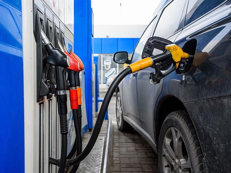 Независимые АЗС просят ФАС ограничить оптовые цены на бензин