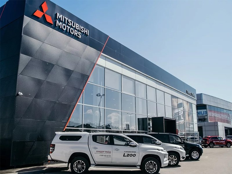 Mitsubishi Motors уйдет из Европы