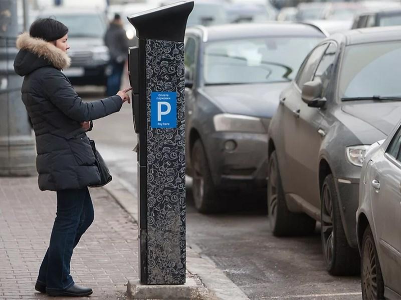 Депутаты не снизят для нас стоимость парковки