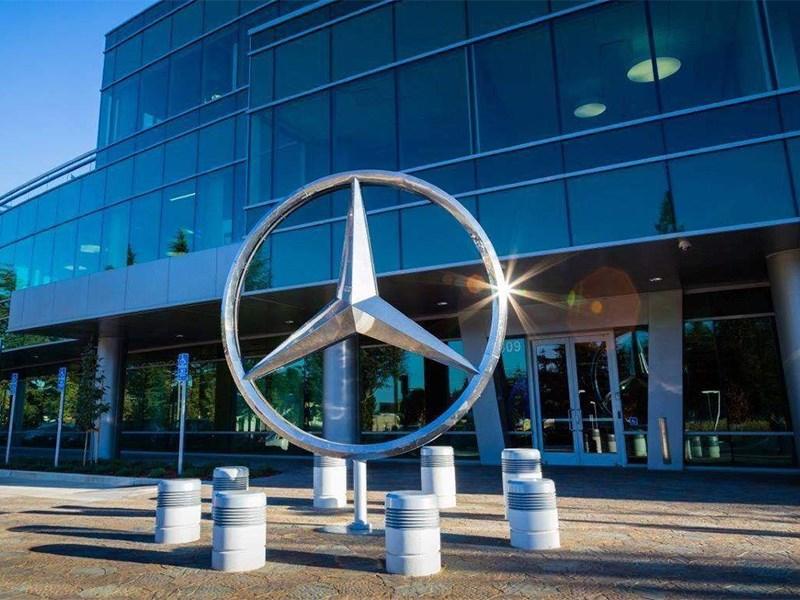 Автомобили Mercedes-Benz лишатся «механики»