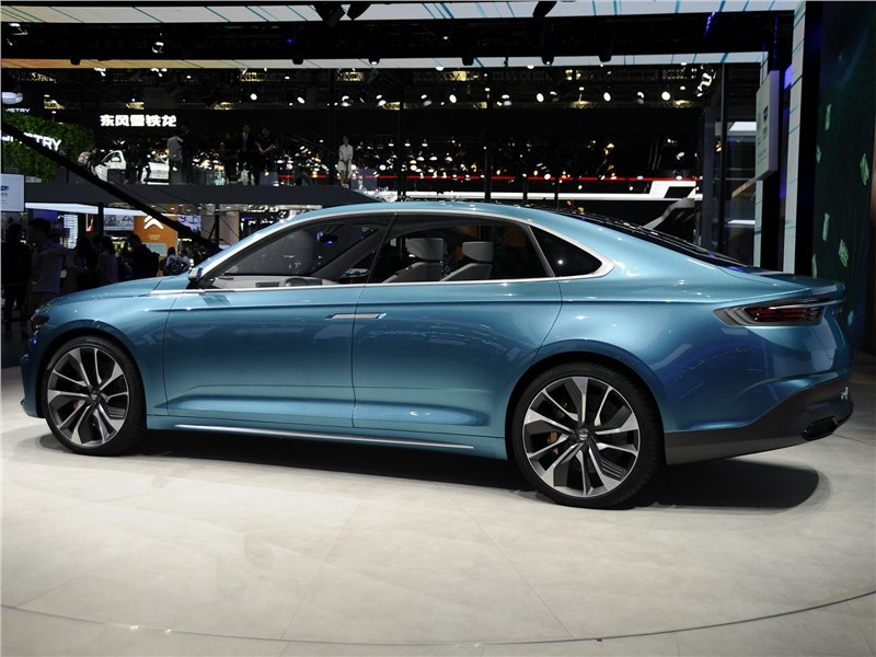 Китайский технологический гигант собирается построить автомобиль