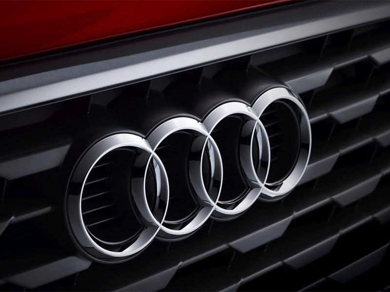 Audi не собирается оставлять ДВС в отставку