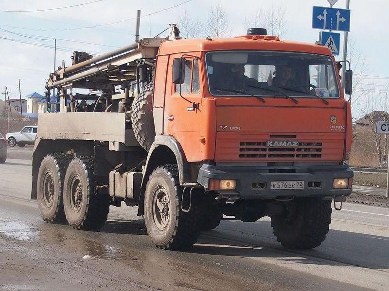 Отечественные грузовики заняли все лидирующие позиции в своем сегменте