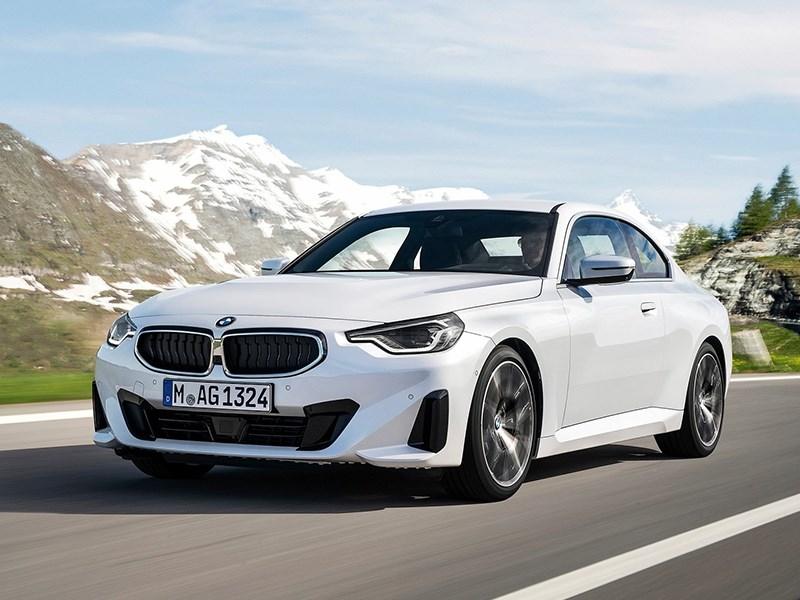Дизайнер раскритиковал новую BMW 2 серии - новость про BMW 2 Series