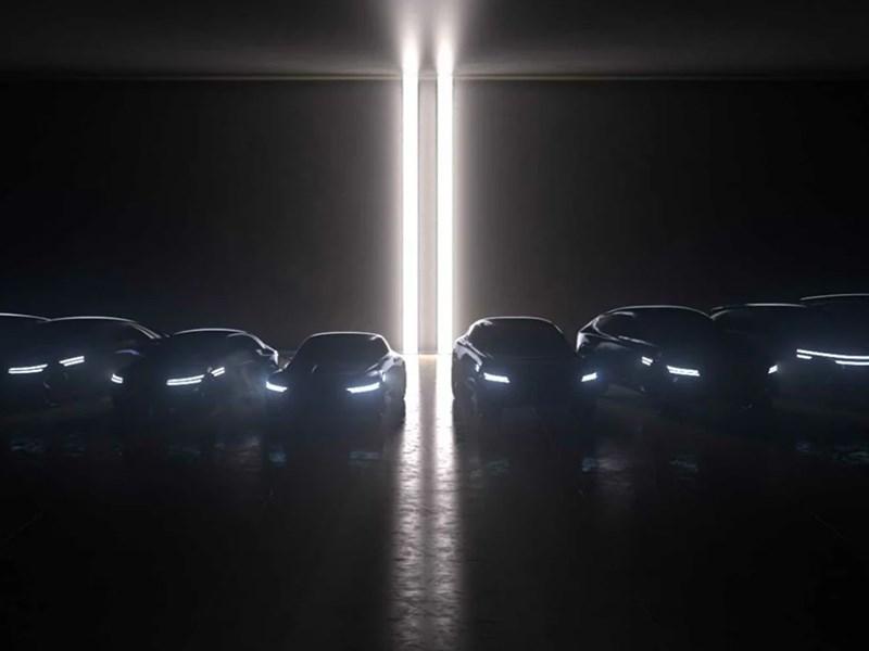 Genesis рассказал о скором переходе на электричество