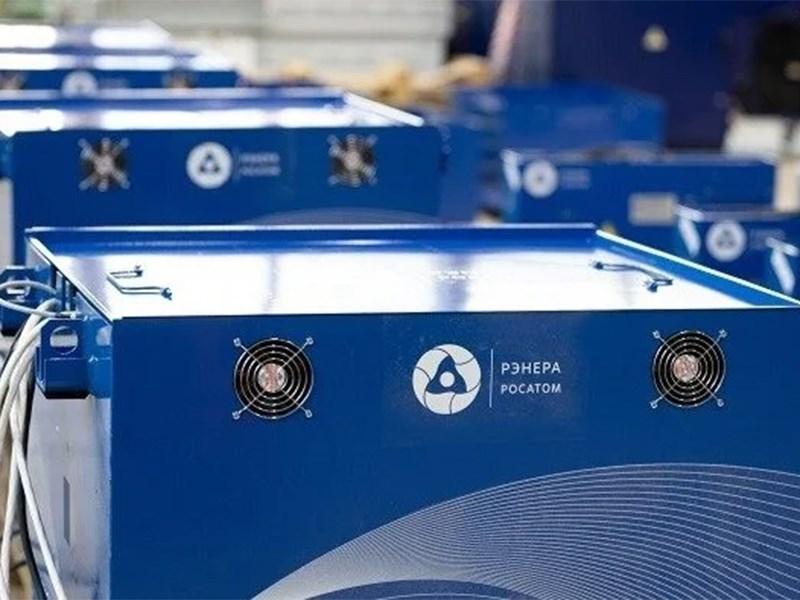 В России будет налажено производство батарей для электромобилей