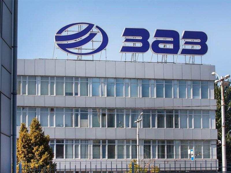 Завод «ЗАЗ» готовится к производству нового кроссовера под названием «Одесса»