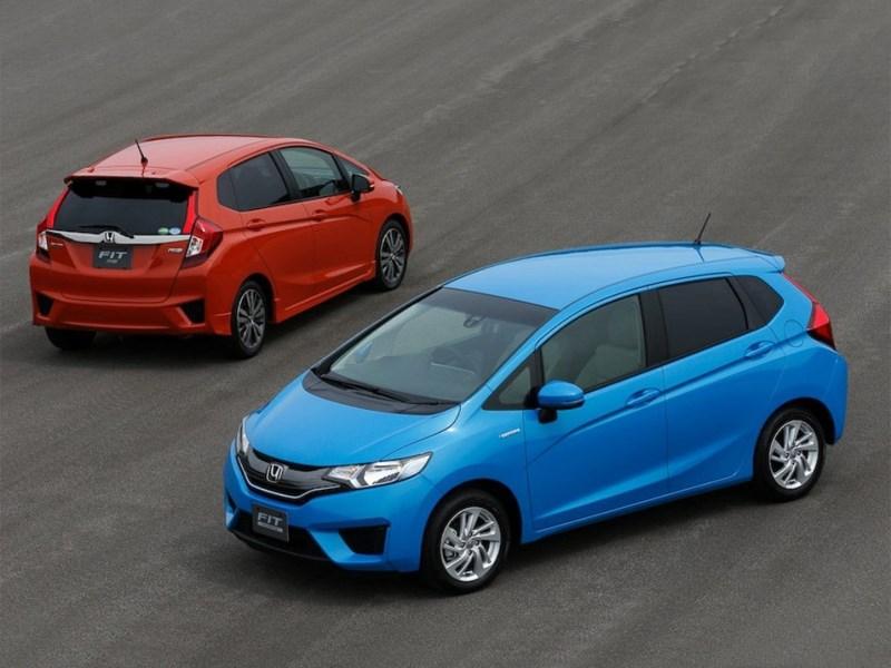 Honda рассказала о технических особенностях нового поколения хэтчбека Jazz