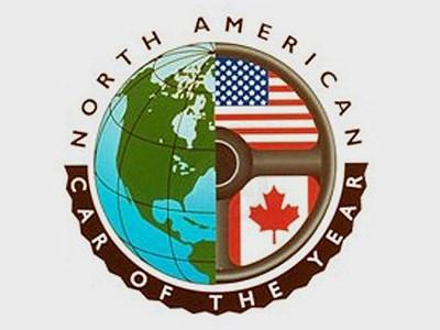 Опубликован список моделей, претендующих на звание лучшего североамериканского автомобиля года