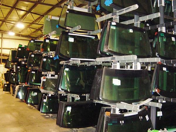 В Калуге открывается китайский завод по производству автостекла