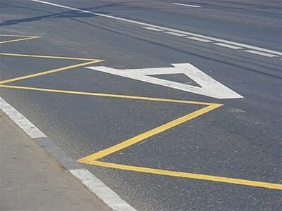 Активисты предлагают узаконить парковки вдоль выделенных полос