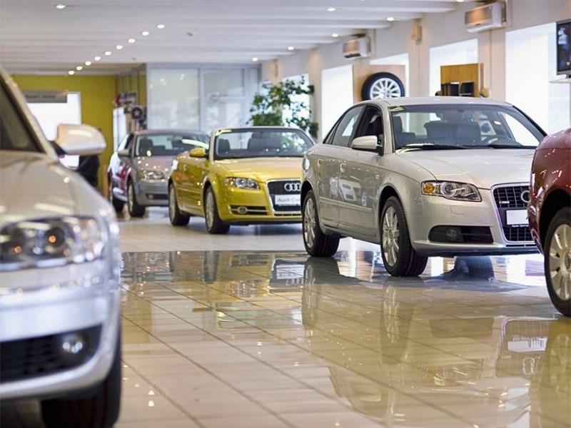 Россияне перепродают новые автомобили через 4-5 лет после покупки