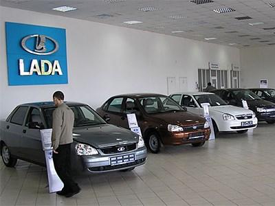 До Нового года кредитование от «АвтоВАЗа» распространяется на все Kalina и Priora