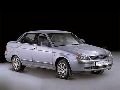 Самую дешевую Lada Priora оценили в 380 тысяч рублей