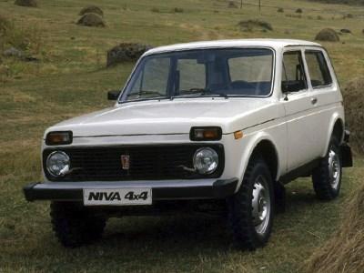 Текущее поколение Lada 4x4 будет выпускаться еще семь лет