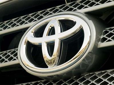 Toyota собирается создать компактный кроссовер