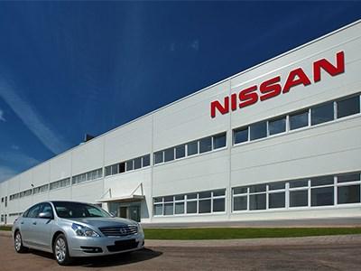 Nissan вкладывает деньги в развитие локального производства своих автомобилей в России