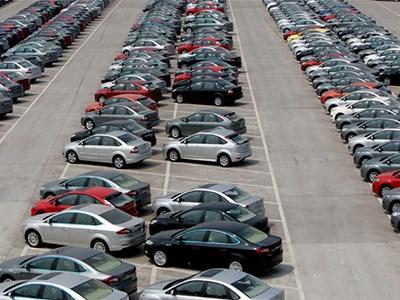 Почти треть американцев продает автомобили, подлежащие отзыву