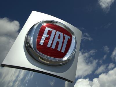 Fiat по-прежнему ведет переговоры об организации локального производства автомобилей в РФ