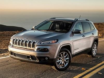 Обновленный Jeep Cherokee выходит на российский рынок