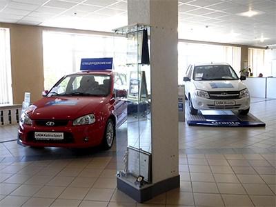 «АвтоВАЗ» готовится к продолжению падения спроса на свои автомобили