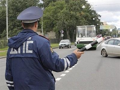 Работу инспекторов ДПС проконтролируют общественные проверяющие