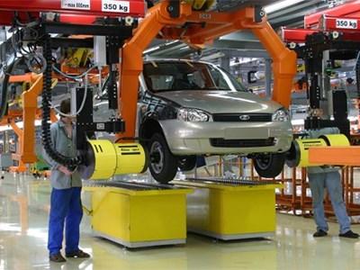 «АвтоВАЗ» в июне будет работать без простоев