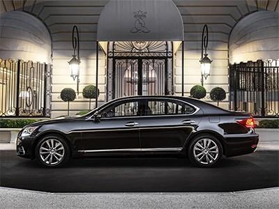 Infiniti и Lexus не собираются выпускать в России свои автомобили