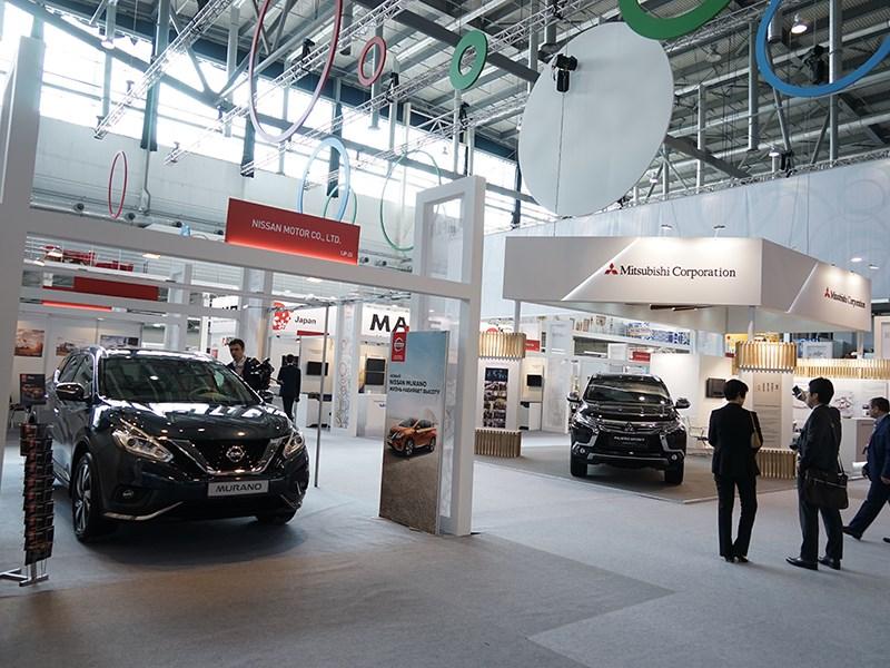 Nissan расширит производство в России