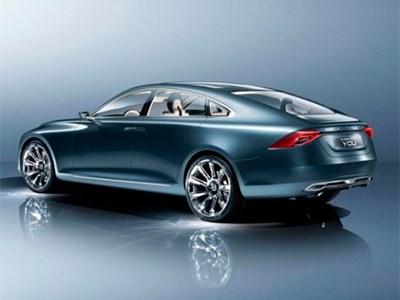 Volvo представит новое поколение седана S90 в 2016 году