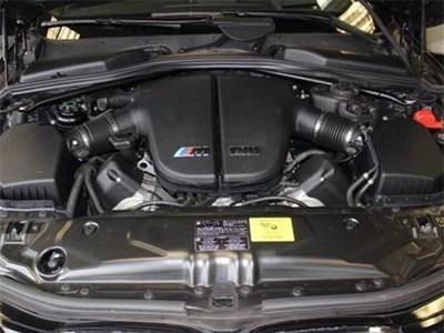 BMW M5 и M6 получат новые десятицилиндровые двигатели