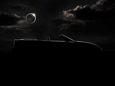 В Лос-Анджелесе состоится премьера концепт-кара Lexus LF-C2