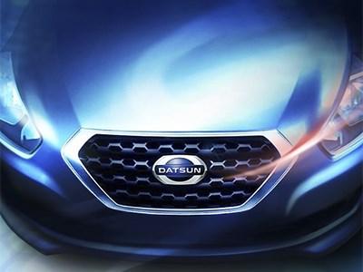 Третья модель Datsun появится через два-три года