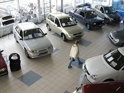 Lada опустилась на 38-е место в рейтинге мировых автобрендов