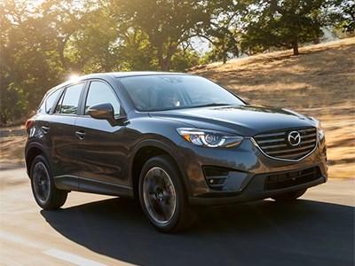В России скоро начнутся продажи обновленных Mazda 6 и Mazda CX-5