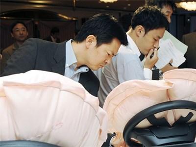 Подушки безопасности от Takata стали причиной отзыва еще 2,1 миллиона автомобилей в США