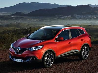 Renault планирует выпустить сразу несколько новых моделей в этом году