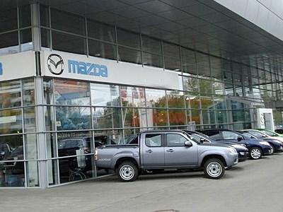 Цены на автомобили Mazda снова увеличатся после 18 февраля