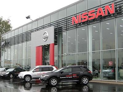 Nissan в дальнейшем не планирует повышать цены на российском рынке в этом году