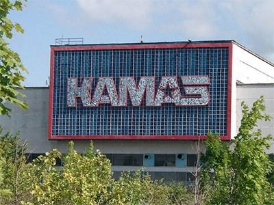 Мощность производства автомобилей КАМАЗ сократится на 20% по итогам года