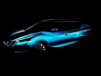 В Интернете появились первые официальные фотографии седана Nissan Lannia