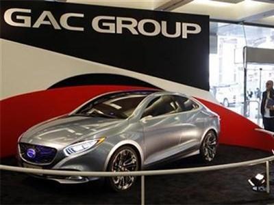Китайский концерн GAG везет свои машины в Россию