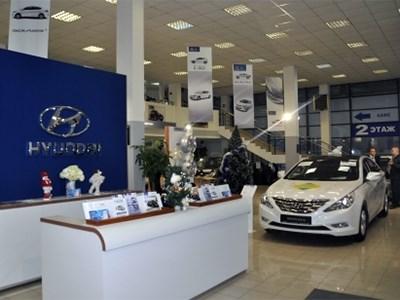 Hyundai отчитался о результатах апреля