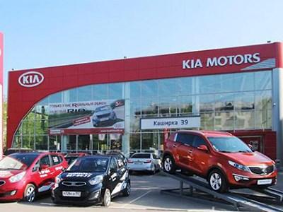 Опубликован рейтинг самых востребованных марок автомобилей в РФ за апрель